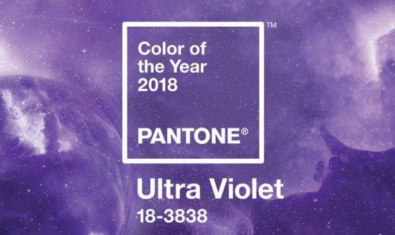 L'anno dell'Ultra Violet: le dritte per il make up