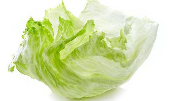 È Iceberg mania: è lei l'insalata più amata dagli italiani
