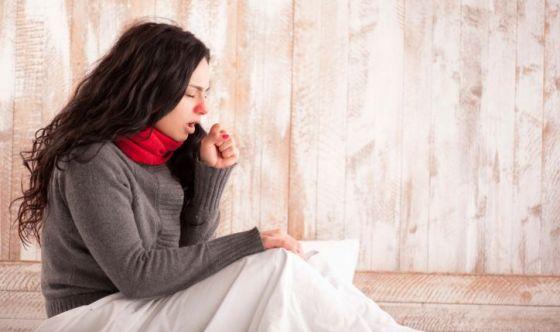 Cure dolci per la tosse cronica
