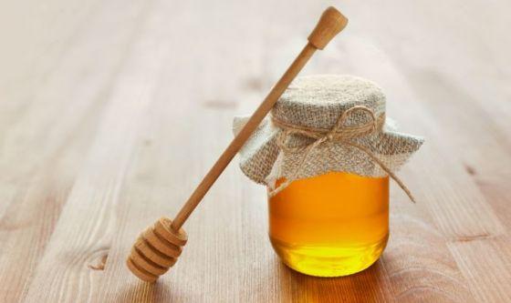 Miele per la tosse? Comunque efficace