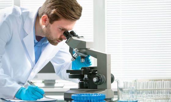 Tumore alla prostata: un nuovo test della saliva