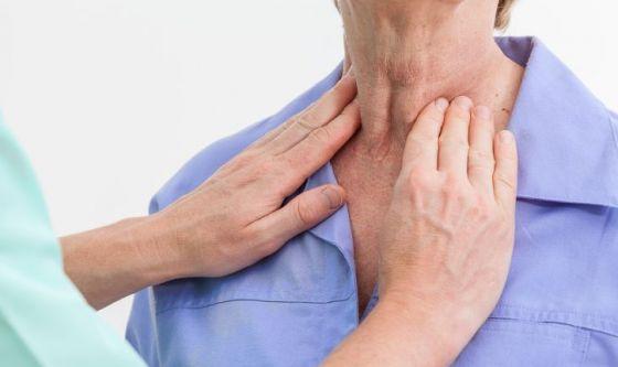 Tumori alla tiroide in aumento, nasce un Osservatorio