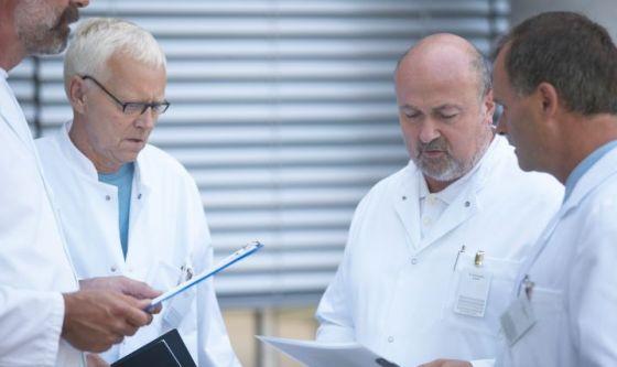 Tumori urologici: la necessità di un approccio integrato