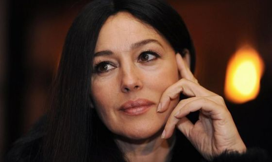 Tutte come Monica: una donna su 4 vorrebbe assomigliarle