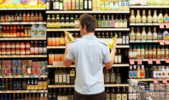 UE boccia le etichette per alimenti usate in Gran Bretagna