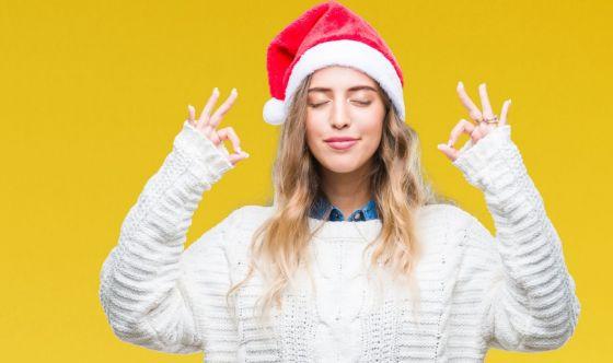 Sindrome da stress post natalizio: 10 cibi che aiutano