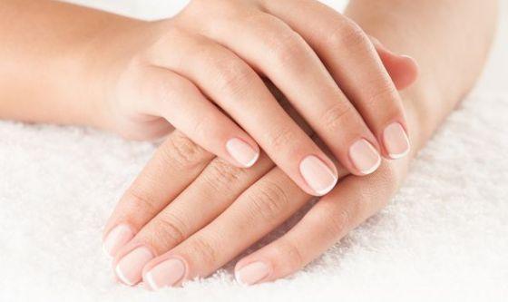 Mani e unghie perfette con l'aiuto della Natura