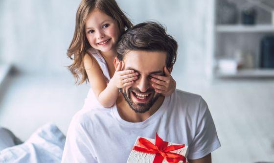 Festa del papà, e se gli regalassimo un ritocchino?