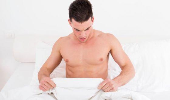 Correlazione tra IPB e disfunzione erettile