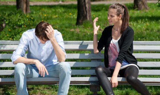 Perché gli uomini hanno paura di impegnarsi