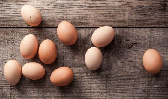 Consumare molte uova non mette in pericolo il cuore