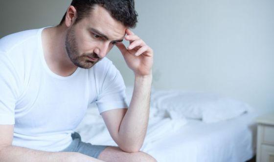 Onde d'urto contro i problemi di erezione