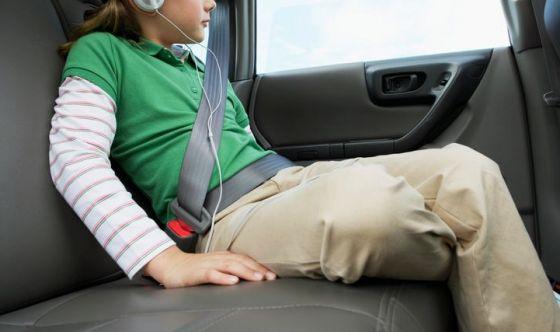 Sicurezza stradale: italiani rimandati, soprattutto al Sud