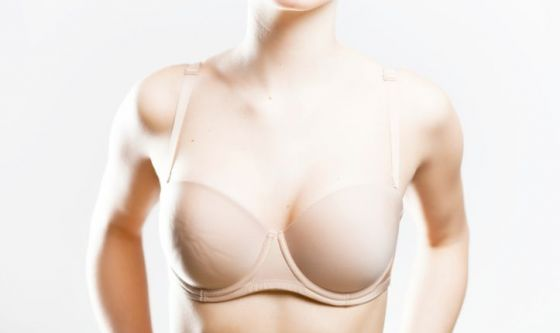 L'uso del reggiseno non aumenta il rischio di cancro al seno