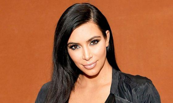 Maternità surrogata per Kim Kardashian