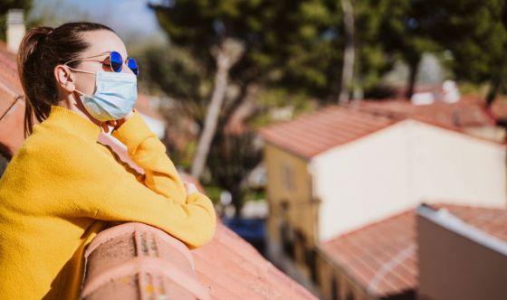 Covid 19, sole e lampade: raggi Uv efficaci contro il virus