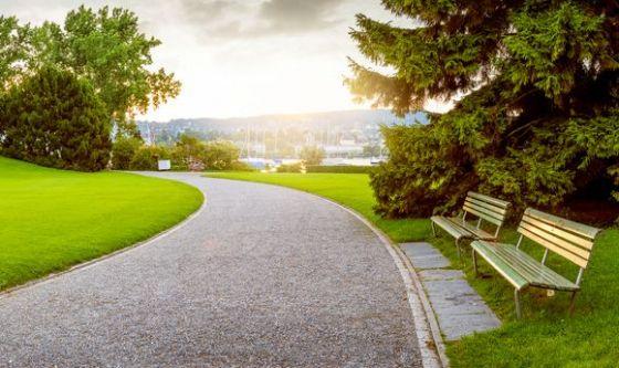 Contro lo smog, servono più aree verdi in città