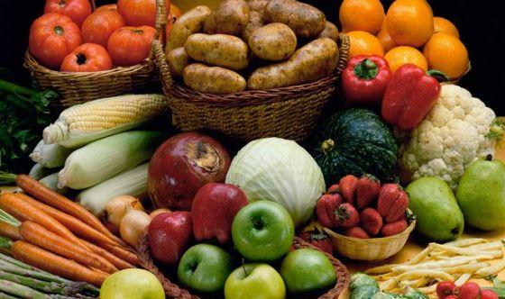 Boom di acquisti di frutta e verdura: uno scudo antivirale