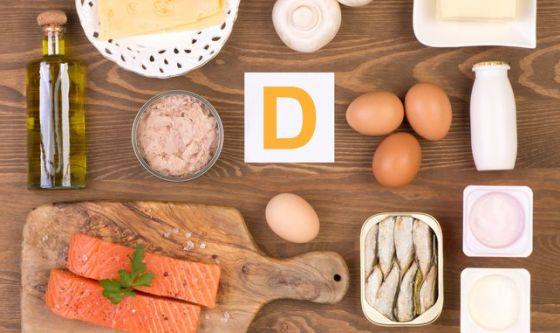 Carenza di vitamina D e rischio di cancro alla vescica