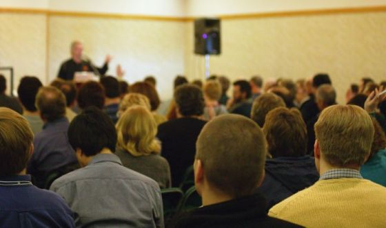 Tornano i seminari Vidas per parlare di salute e malattia