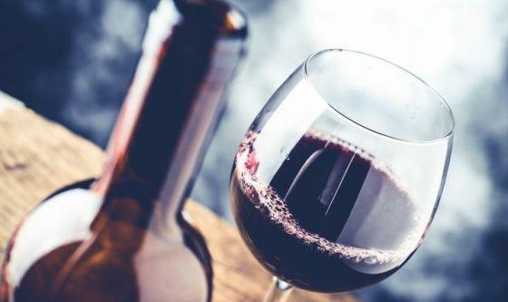 Il vino non influenza il rischio di cancro alla prostata