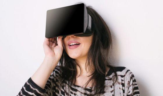 Le carezze intime virtuali hanno effetti reali