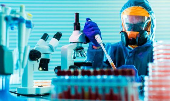 Scacco matto ad Ebola: il vaccino sperimentale funziona