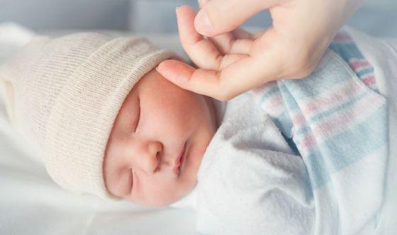 Neonati: con il freddo torna l'allarme bronchioliti