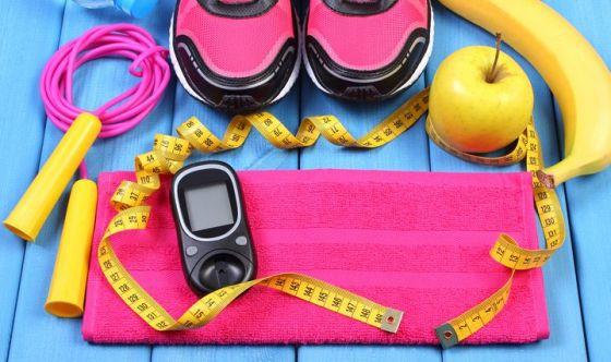 Esercizio e dieta per ridurre il grasso viscerale