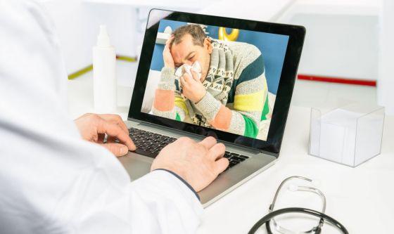 Dalle prenotazioni ai consulti: cambiano le visite mediche