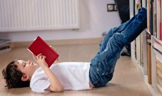 Leggere allunga la vita di ben due anni