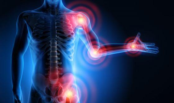 Malati reumatici: socialmente invisibili?