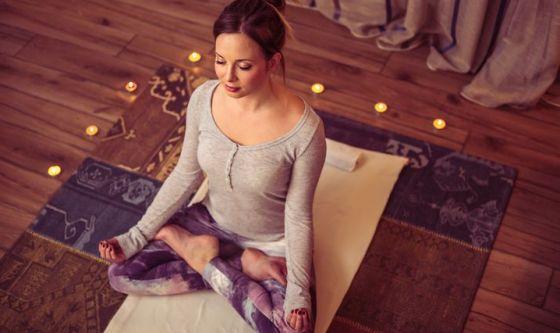 Applicare le regole dello yoga alla vita