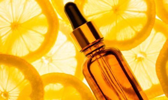 Un pieno di vitamina C anche per la pelle