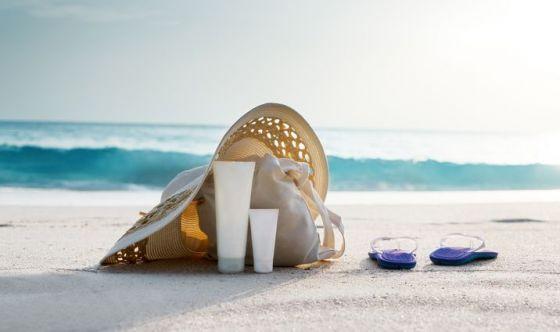 L'uso di creme solari può determinare carenza di vitamina D?