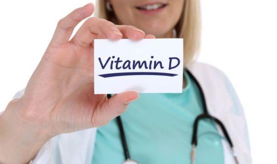 Bassi livelli di vitamina D e mal di testa
