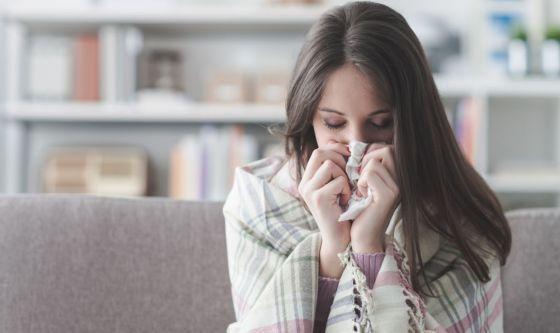 Rinforzare il sistema immunitario con l'alimentazione