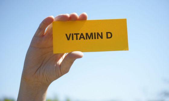 Carenza di vitamina D: aumenta il rischio di Coronavirus?