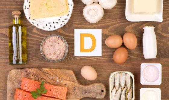 La vitamina D protegge dalle infezioni respiratorie acute