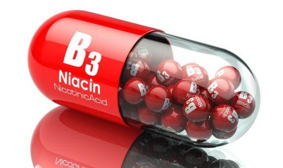 Vitamina B3 contro il melanoma