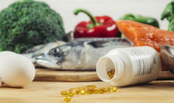 Inverno e semi-lockdown, attenzione alla vitamina C