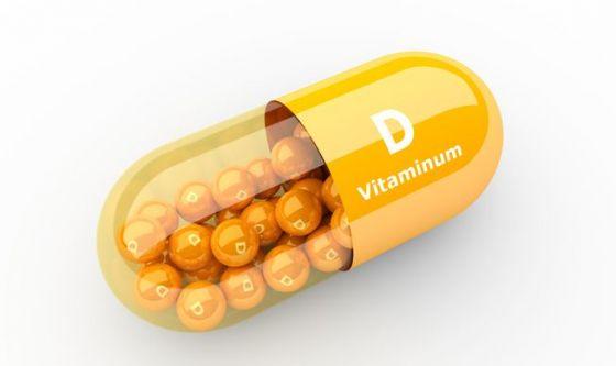 Covid 19 e vitamina D