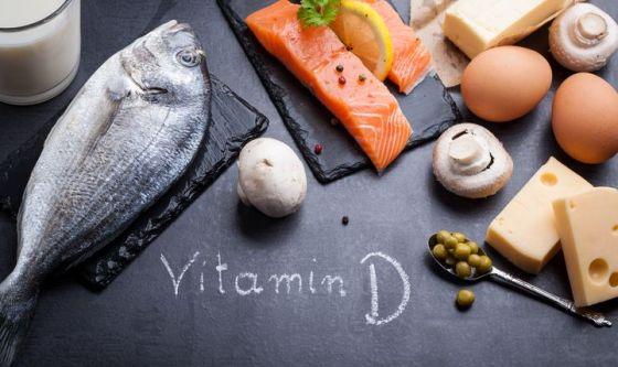 La vitamina D non migliora la salute cardiovascolare