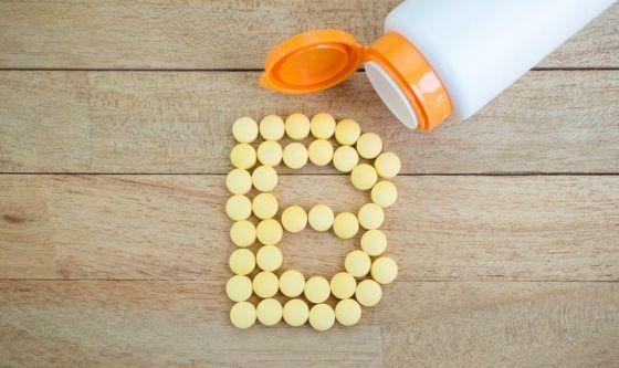 B Top 5: i 5 motivi per dare le vitamine B ai bimbi
