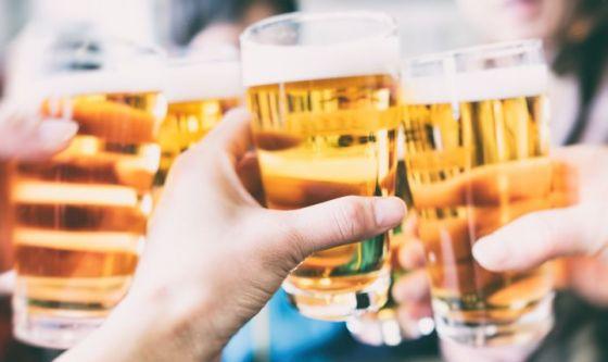 La birra: un potente antitumorale