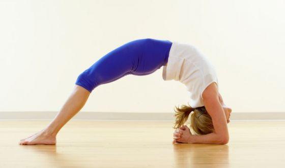 Lo yoga come aiuto per superare un lutto