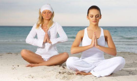 Yoga e religione