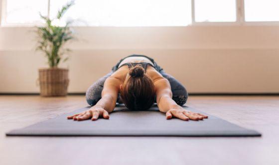 I benefici dello yoga secondo la scienza