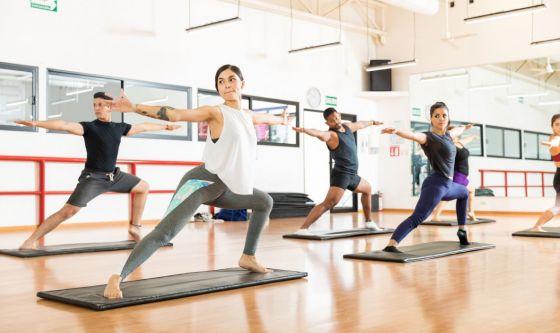 Arriva dagli Stati Uniti il Power Yoga