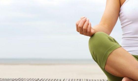 Yoga, ma quanto mi costi! Milano città record
